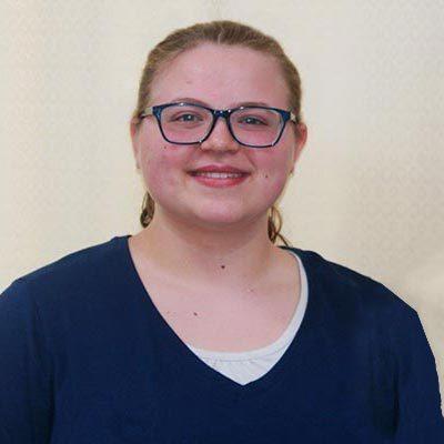 Chiropractic Cambridge MN Cienna Miller Chiropractic Assistant